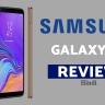 Samsung Galaxy A7 Review In Hindi –  24MP+24MP & 3 Back Camera
