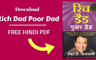 Rich Dad Poor Dad In Hindi Free PDF Download