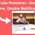 YouTube Premieres Kya Hai? कमाई बढ़ेगी?