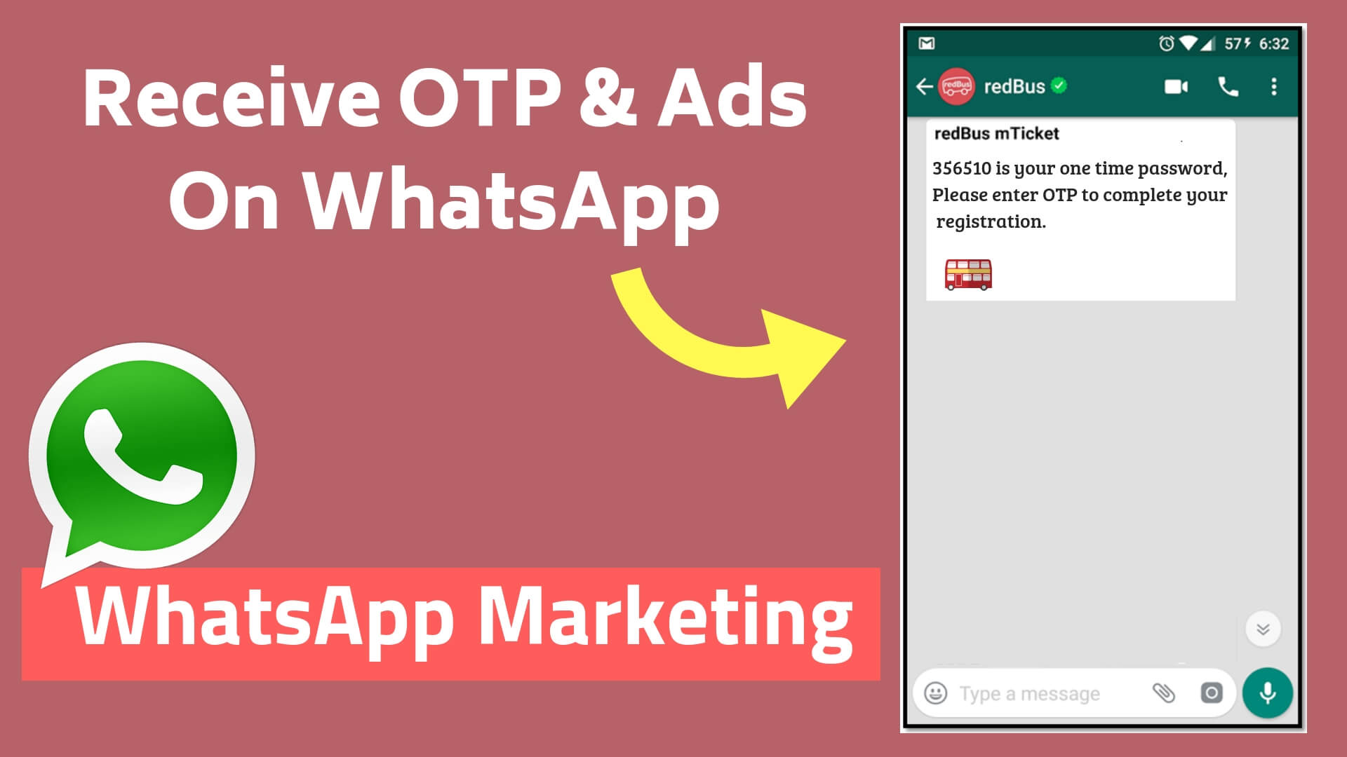 whatsapp marketing api hindi
