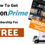 How To Get Amazon Prime For Free ?? Amazon Prime Membership Free Me Kaise Milega?