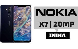 Nokia ने दिया MI को बड़ा झटका   Nokia X7 Specification, Price Hindi
