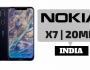 nokia x7 review hindi