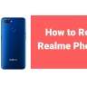Realme Phone Reset Kaise Kare? | How to Hard Reset Realme Phones