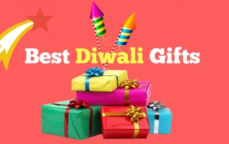 Top 5 Best Diwali 2018 Gifts For Family & Friends