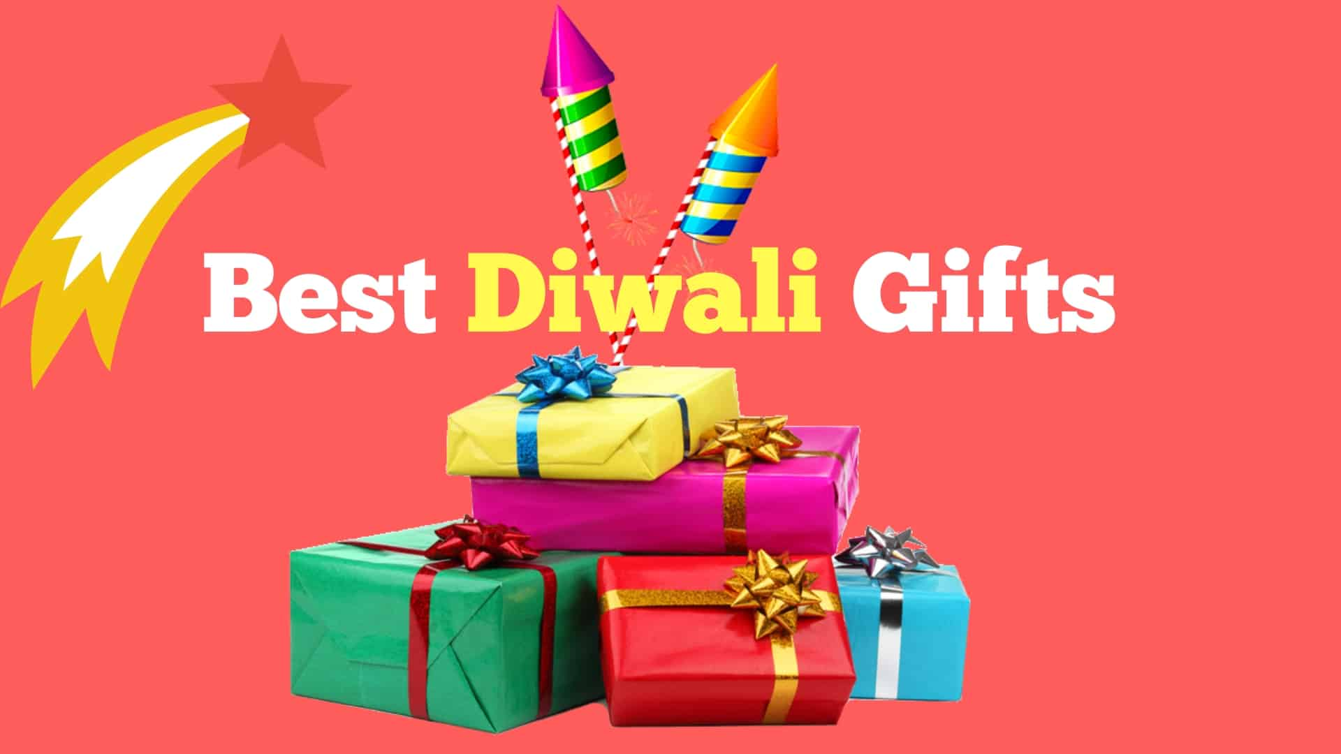 Best Diwali Gifts