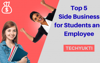 Side Business Se Paise Kaise Kamaye? | Top 5 Side Business for Students and Employees