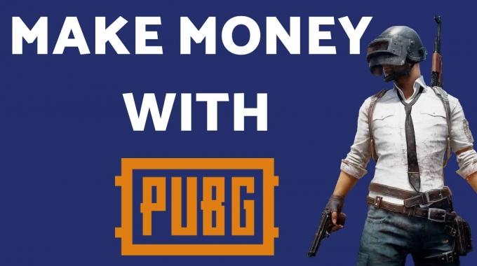 PUBG से पैसे कैसे कमाए?    Make Money Via PUBG Game