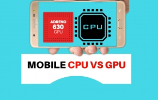 Mobile CPU Aur GPU Me Kya Antar Hai? | GPU vs CPU Hindi
