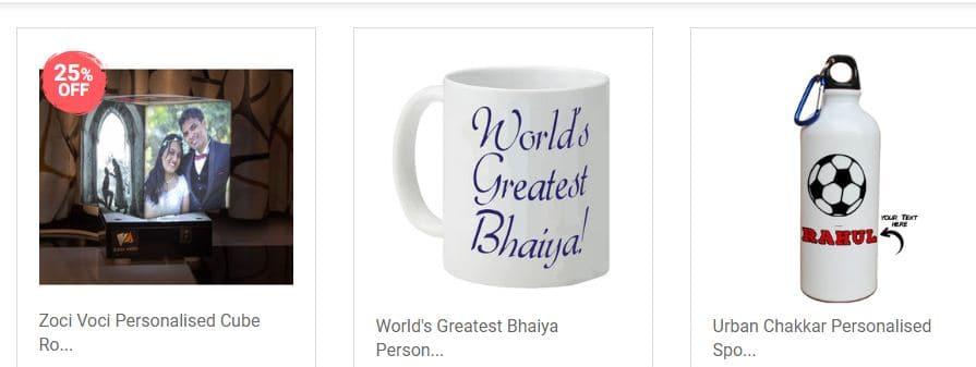 diwali gift for husband
