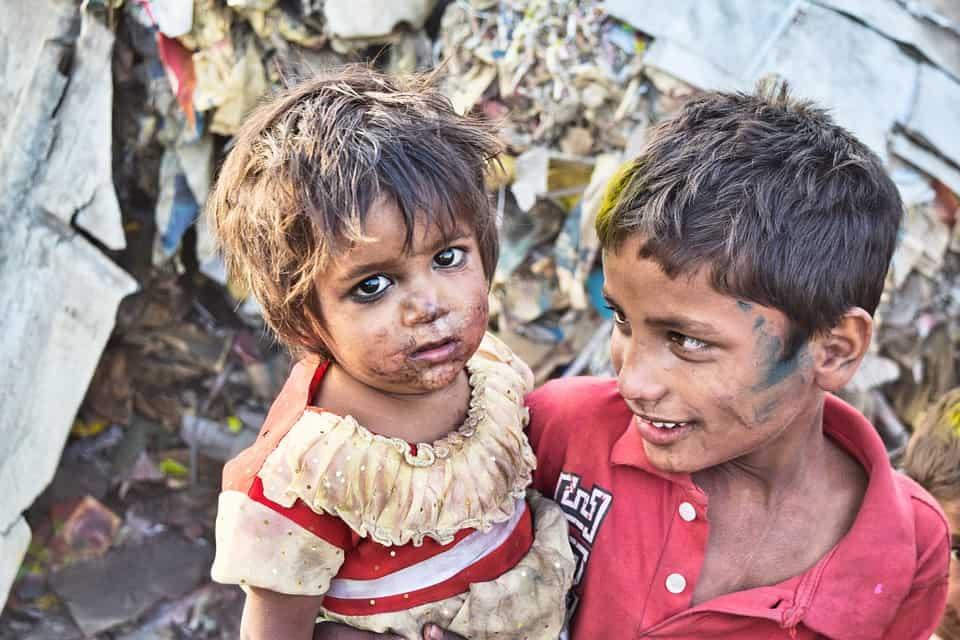 diwali gift for orphan