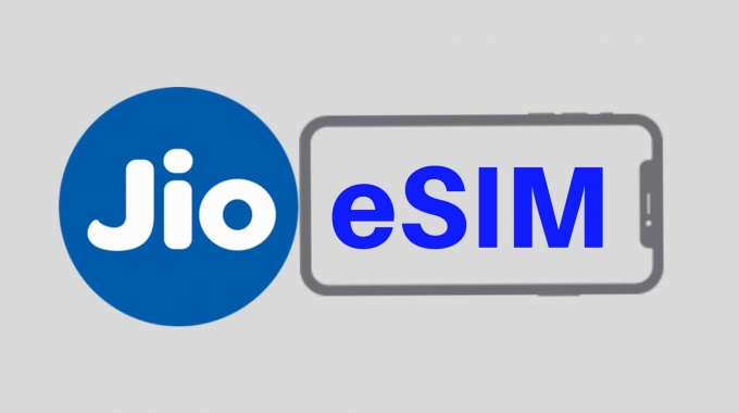 Reliance Jio eSIM Activate Kaise Kare?   Full Guide Hindi