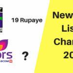 कौनसा TV Channel कितने रुपये का -  TRAI New Price List of Channels 2019
