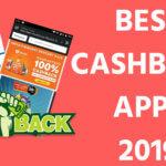 सबसे ज्यादा कैशबैक देने वाले Popular Apps 2019