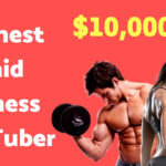 List of Highest Paid Fitness Youtuber of the World