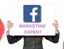 Facebook marketing expert