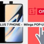 OnePlus 7 Full Specifications & Price in India-  POP-UP सेल्फी कैमरा के साथ