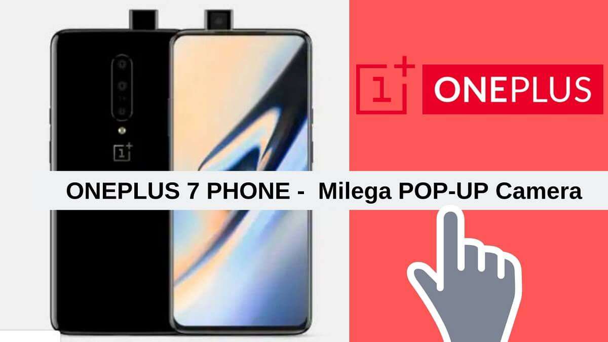 ONEPLUS 7 PHONE HINDI