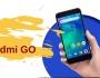 Redmi GO mobile