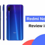 Redmi Note 7 Pro Review In Hindi : 48MP Camera