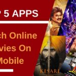 Top 5 Mobile Apps - Bollywood/Hollywood Latest Movies Online