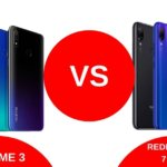 Realme 3 Pro Vs Redmi Note 7 Pro – Phone Comparison In Hindi