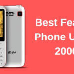 Best Feature Phone Under 2000