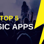 Top 5 Most Popular Free & Paid Music Apps In India