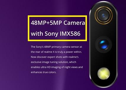 48mp rear camera
