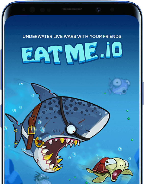 eatme game