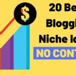 20 High Traffic Blogging Ideas 2019 | Without SEO, Without Content