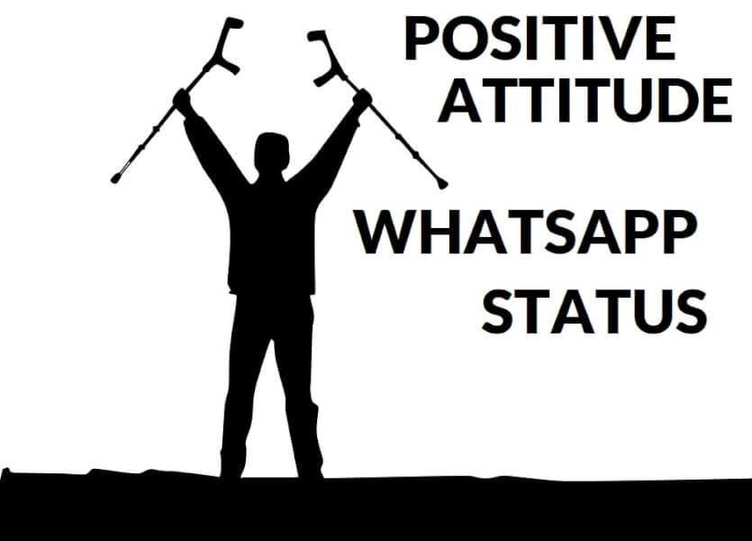 40 Life Attitude Whatsapp Status Quotes Best Whatsapp