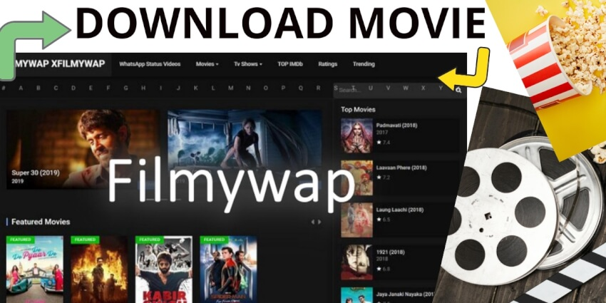hollywood movie e 2019 Filmywap 2019 Download HD Movies Punjabi Hollywood