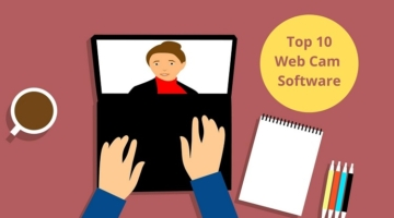 Top 10 Web Cam Software