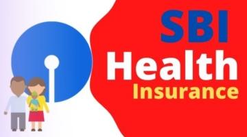SBI health insurance india