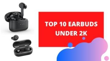 top 10 earbuds