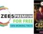 Zee5 premium account for free