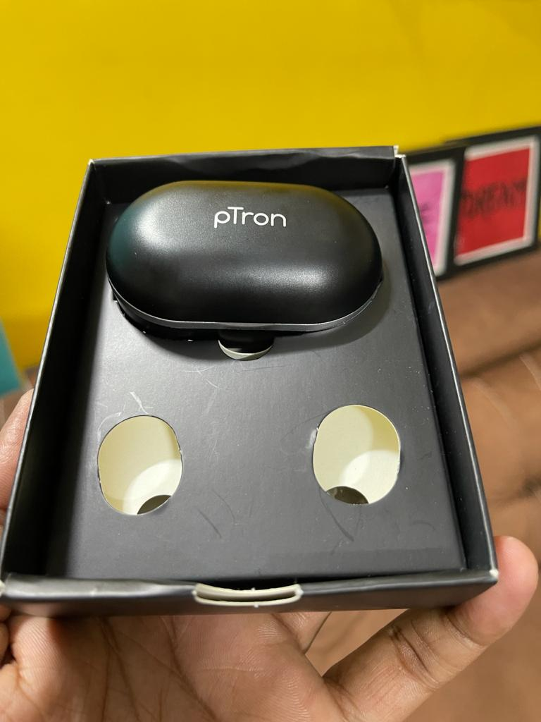 ptron jet design