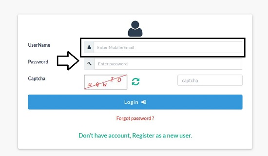 login to nvsp portal