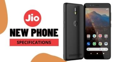 JioPhone 2021 Launch date