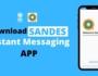 Download WhatsApp Alternative Sandes App