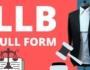 LLB Full Form in Hindi